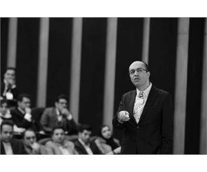 دکتر رحیم محترم آموزش بازرگانی