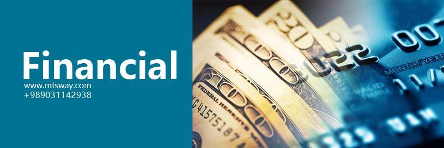 تأمین مالی از طریق رهن کالا